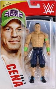 WWE Top Picks 2020 Basic John Cena Action Figure