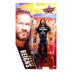 WWE S121 Roman Reigns Summer Slam Action Figure