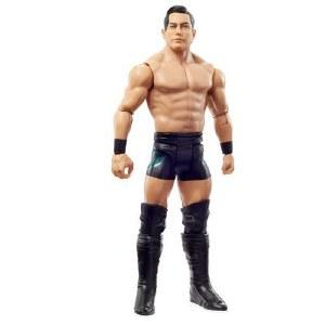 WWE S123 Jake Atlas Action Figure