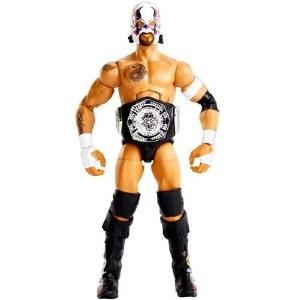 WWE Elite 87 Santos Escobar Action Figure