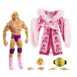 WWE Ultimate Edition S9 Ric Flair Action Figure