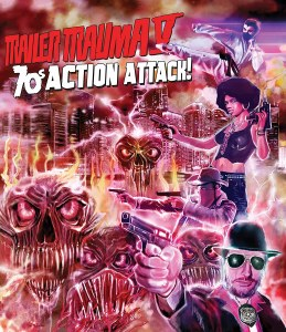 Trailer Trauma 5 70s Action Attack Blu Ray