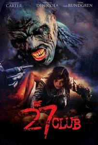 27 Club DVD