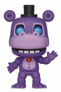POP Games Five Nights at Freddys Mr Hippo Vinyl Figure