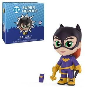 5 Star DC Super Heroes Batgirl Vinyl Fig