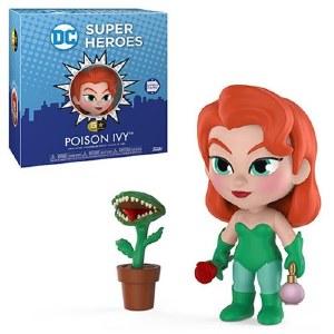5 Star DC Super Heroes Poison Ivy Vinyl Fig