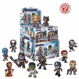 Avengers Endgame Mystery Minis Blind Box