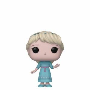 POP Disney Frozen II Young Elsa Vinyl Figure