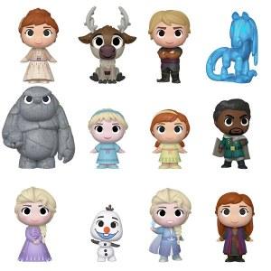 Disney Frozen 2 Mystery Mini Blind Box Figure