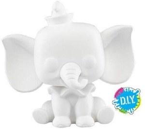 POP Disney DIY Dumbo Vinyl Figure