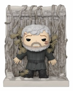 POP TV Game of Thrones Hodor Holding the Door Vinyl Figure