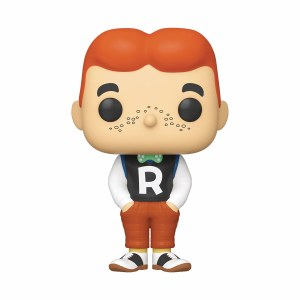 POP Comics Archie Archie Andrews Vinyl Figure