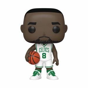 POP NBA Boston Celtics Kemba Walker Vinyl Figure