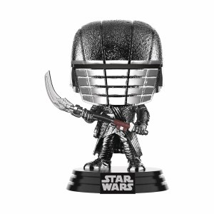 POP Star Wars Rise of Skywalker Knight of Ren Scythe Vinyl Figure