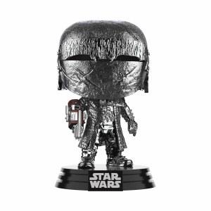 POP Star Wars Rise of Skywalker Knight of Ren Arm Cannon Vinyl Figure