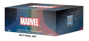 FCBD 2020 Funko PX Marvel Mystery Box A Size Large