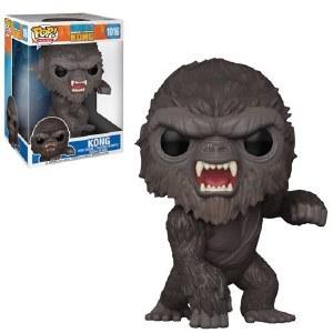 POP Movies Godzilla vs Kong Kong 10 In Vinyl Figure