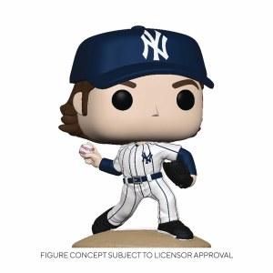 POP MLB Yankees Gerrit Cole Vinyl Figure
