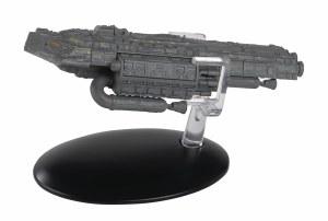 Star Trek Starships Fig Mag #173 Arcos