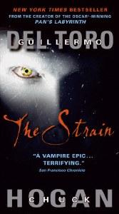 The Strain MMP