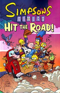 Simpsons Hit the Road! GN
