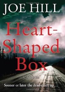 Heart Shaped Box TP