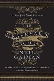 Graveyard Book TP