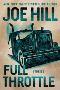 Full Throttle Stories HC