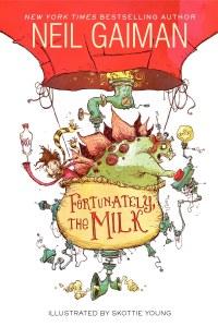 Fortunately the Milk TP