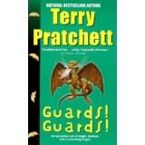 Guards! Guards! A Novel of Discwworld