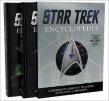 Star Trek Encyclopedia Revised and Updated