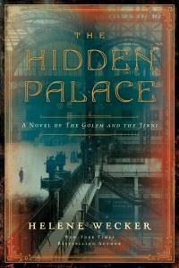Hidden Palace HC