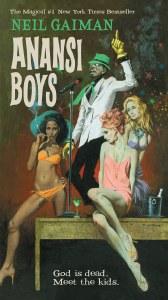 Anansi Boys MMP