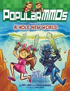 PopularMMOs Hole New World HC