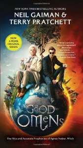 Good Omens TV Ed