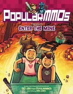 PopularMMOs Enter the Mine HC