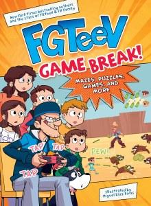FGTeeV Game Break TP