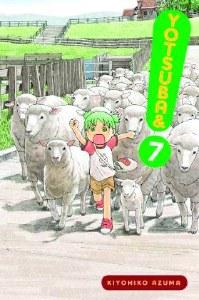 Yotsuba Vol 07