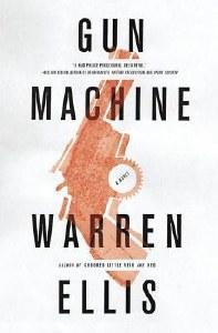 Gun Machine TP