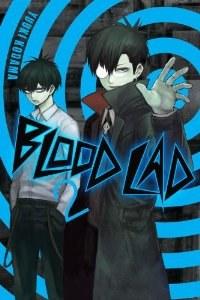 Blood Lad Vol 02
