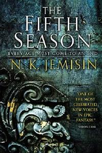 Broken Earth Book 1 Fifth Season