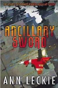 Ancillary Sword PB