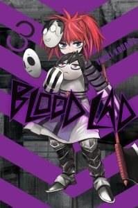 Blood Lad Vol 03