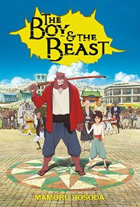 Boy and The Beast 01