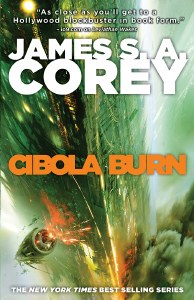 Cibola Burn TP The Expanse Book 4