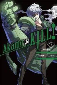 Akame ga Kill Volume 07