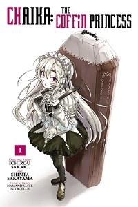 Chaika The Coffin Princess Volume 01