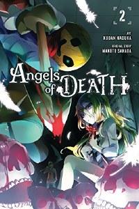 Angels of Death Vol 02