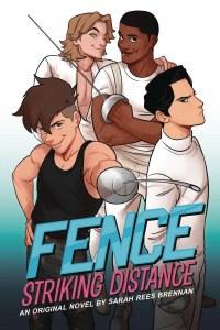 Fence Striking Distance TP