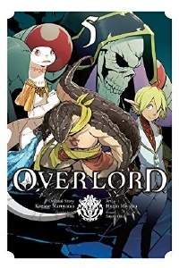 Overlord TP Vol 05